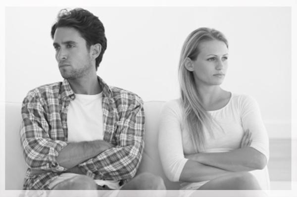 結婚生活 妻に不満