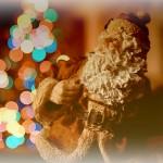 クリスマスイブは恋人たちのもの?不倫の恋人たちのイブ