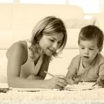 離婚が子供に与える影響とは