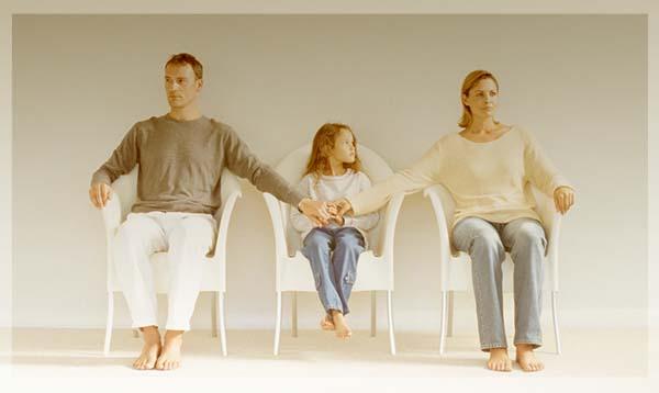 家庭内別居 離婚