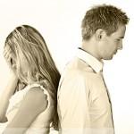 夫婦喧嘩からみる離婚理由は不倫?