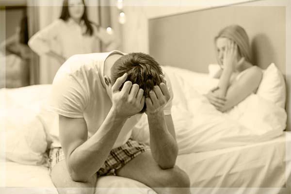 夫の不倫 離婚