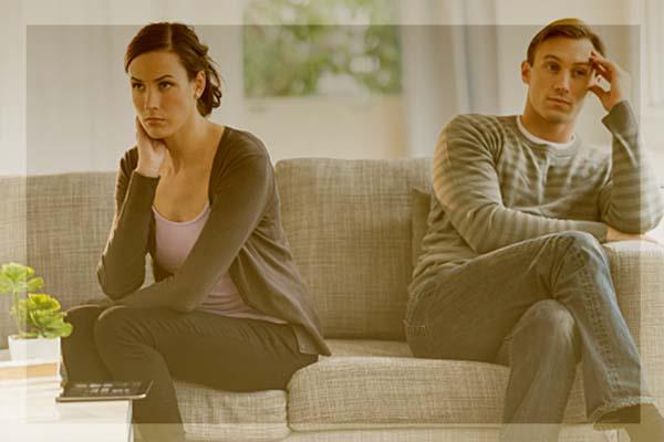 離婚したい妻