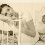 旦那が不倫!妊娠中の離婚はどんな心境?