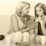 実家依存症が離婚の原因…不倫される可能性も