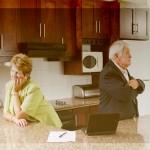 熟年離婚で子供との関係性が変わる