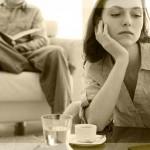 不倫の原因にもなる離婚しそうな夫婦の特徴