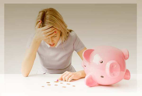 離婚後 生活費